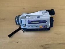 Sony dcr-trv16e digital video camera grabador