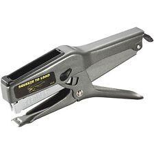 Bostitch Plier Stapler 2-45 Sheet Cap. Uses B8 Staples Black 02245