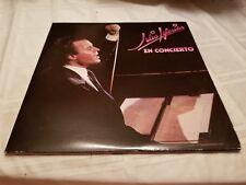 Julio Iglesias En Concierto Vinyl Record LP