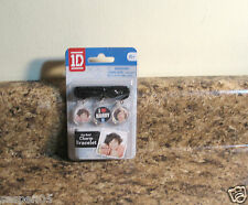 One Direction 1D Charm Bracelet HARRY Black Cord 3 Charms  NEW