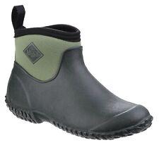 Muck Boots Muckster II moss green ladies waterproof breathable garden ankle boot