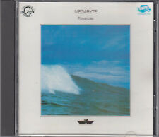 Megabyte : Powerplay Ambient Downtempo CD FASTPOST