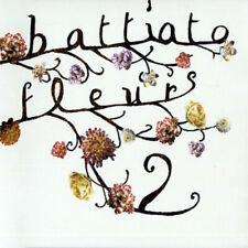 FRANCO BATTIATO - Fleurs 2. (lim. edition) (2021) LP vinile picture