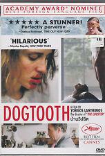 Kynodontas , Dogtooth (2009) Greek Movie with English Subtitle