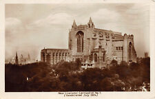 R159356 New Liverpool Cathedral. No 1. RP. 1925