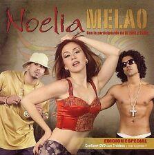 Melao by Noelia (CD, Jun-2004, Fonovisa)