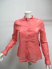 HARMONT&BLAINE camicia donna art.HB30114 col.CORALLO tg.50 estate 2012