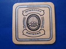 Vintage Beer Breweriana COASTER <> HUMBOLDT Brewery, Arcata, CALIFORNIA * CLOSED