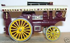 LESNEY MODEL OF YESTERYEAR N°9 BIG LION FOWLER SHOWMAN'S ENGINE 1924 MADE 1958