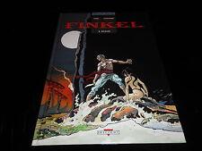 Gine / Convard : Finkel 2 : Océane Editions Delcourt 1997