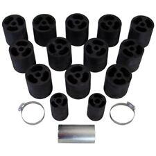 Daystar PA533 Body Lift Kit Fits 82-93 S10 Pickup S15 Pickup Sonoma Syclone