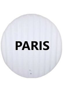 Genuine Bestway Lay-Z-Spa PARIS Inflatable Lid Part No Cover Brand New