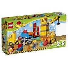 LEGO Duplo Construction Building Toys