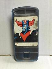 Mupi GOLDRAKE Cassetta N. 6 Super 8 per CINEVISOR e VISORE