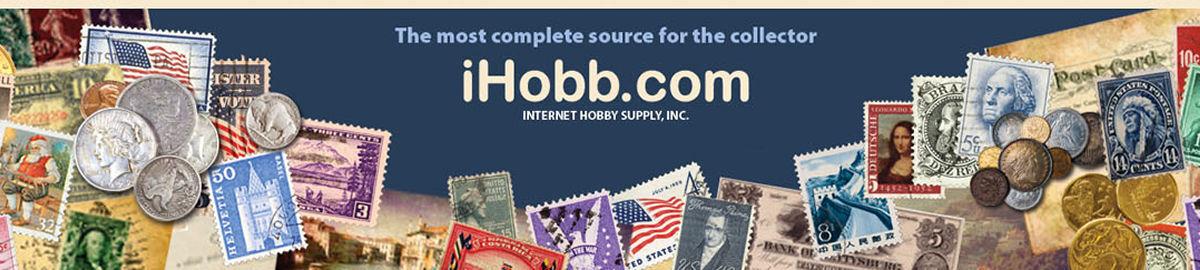 Internet Hobby Supply, Inc.