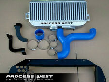 PROCESS WEST TOP MOUNT INTERCOOLER FOR SUBARU MY99-00 WRX / STi