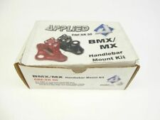 Applied Honda CRF XR 50 BMW MX Handlebar Mount Kit 5286SBK