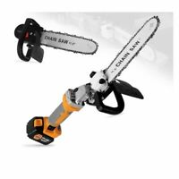 Chainsaw Bracket Electric Saw  Into Chain Saw Mini Saw 11.5 inch