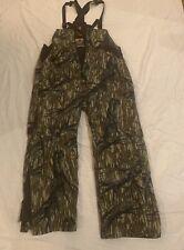 Browning Gore-Tex Hunting Jacket And Bib  Hydro Fleece Men's XL
