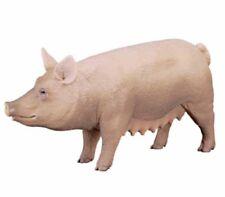 """20853 epixx Revell Welt der Tiere """"Schwein"""" Spielfigur Tier Bauernhof"""
