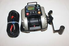 Daiwa Tanacom ss-35 - elektrorolle-Made in Japan-nr-1067