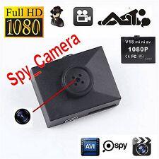 DV Video Recorder Micro camera HD 1080P Mini Spy Camera Spia Bottone Secuity DVR