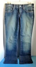 Women's or Junior's ? Elie Tahari Boot Cut Jeans Waist 30 Inseam 29 - EUC