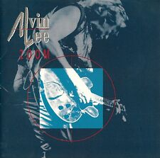 Alvin Lee: Zoom/CD-Top-stato