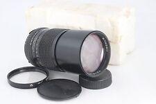 TELEAR-H Telear-N 3.5/200 Russian Lens Kiev 19 Nikon