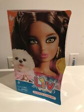 Liv Spin Master Fashion Doll and Pet - Alexis & Lacey