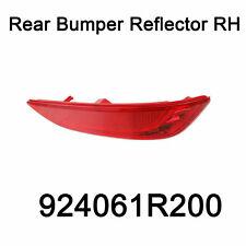 Genuine Rear Bumper Reflex Reflector RH Oem 924061R200 For Hyundai Accent 11-16