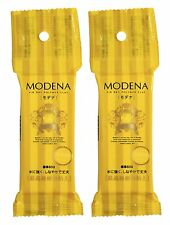 PADICO MODENA Air dry polymer clay Modena color 60g Yellow ×2 pieces set F/S