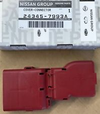 NISSAN OEM Battery-Positive Cable Terminal Cover 243457993A