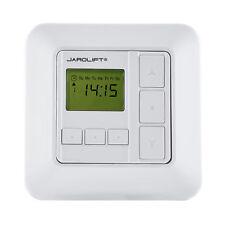 JAROLIFT TDRRT-01W  Sevenlogic Comfort Funk Funkhandsender - Weiß