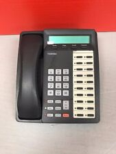 Toshiba DKT3020-SD Telephone - Used