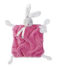Jura Toys K969567 Kaloo Plume Raspberry Doudou Rabbit Toy