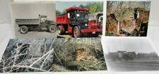 Trucks - Photo Lot #14 - Dump Trucks