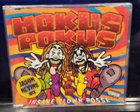 Insane Clown Posse - Hokus Pokus CD RED Import Press twiztid icp juggalo i.c.p.