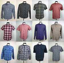 24 X MENS SHIRTS WHOLESALE JOBLOT CLEARANCE RIVER ISLAND TOPMAN LEE COOPER ETC