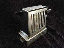 Alter ROWENTA Toaster E 5112 50er Jahre funktioniert guter Zustand aus Nachlass