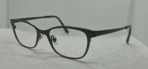 Titan Pilvi PT6127 womens titanium eyeglass frames