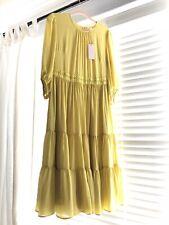 Autumn Apple Dress - Size: XL