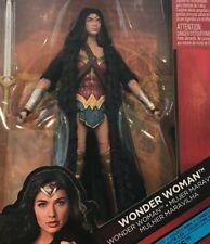 Wonder Woman Action Figure DC Comics Multiverse Mattel