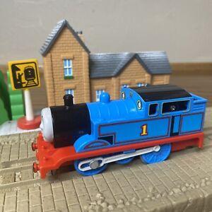 Thomas & Friends Trackmaster THOMAS #1 Tank Motorized Engine TOMY 1992