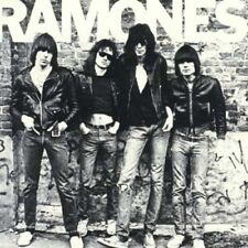 The Ramones - Ramones [New CD]