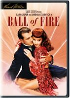 Ball of Fire [New DVD] Dolby