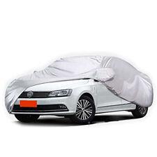 Shield Hatchback Full Car Cover Outdoor Sun Dust Scratch Rain Waterproof