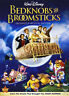 Bedknobs and Broomsticks (Enchanted Musical Edition) DVD NEW