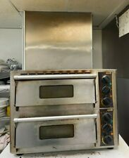 Superdeck Pizza Oven 38 Ss 2081