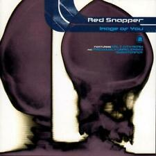 Red Snapper - Image of You (3 trk CD2 / Warp Records 1998)